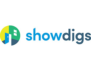 ShowDigs Logo